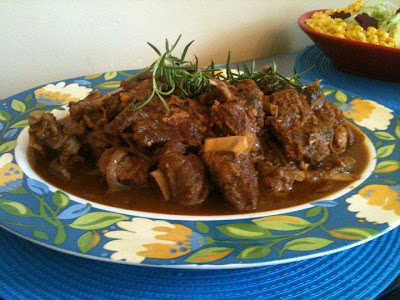 How To Say Goat and Goat Meat in Spanish